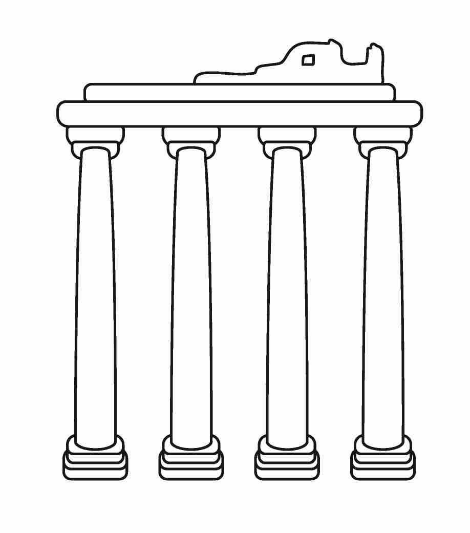 Greece, Rome, Alexandria