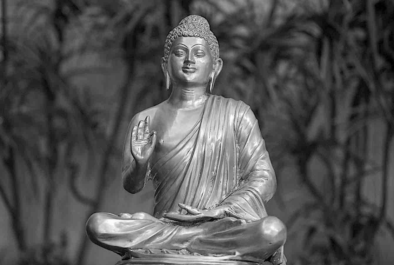 India, Iran, Tibet, Buddhism